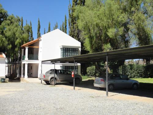 Hosteria Automovil Club Argentino Cachi Photo