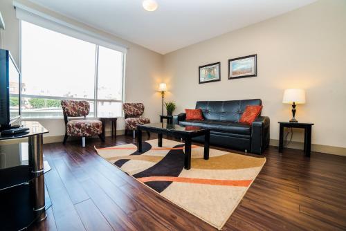Elizabeth Taylor Apartment
