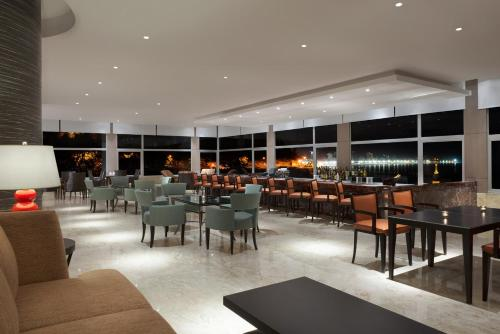 Sheraton Grand Rio Hotel & Resort photo 30