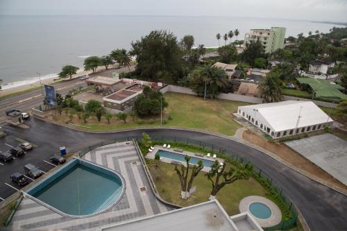 Park Inn by Radisson Libreville Photo