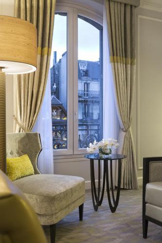 Hilton Paris Opera photo 7