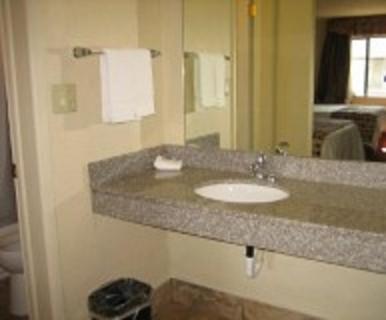 Americas Best Value Inn Topeka - Topeka, KS 66609