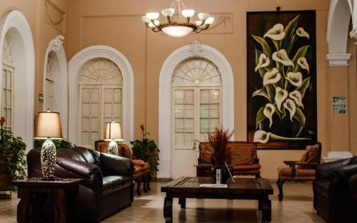 Hotel Posada Regis Photo