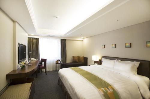 Best Western Premier Seoul Garden Hotel photo 8