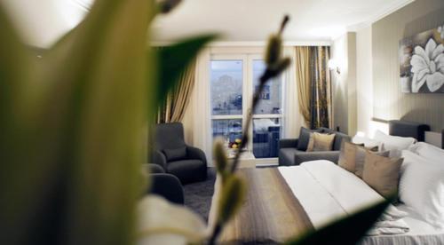 Ankara Koza Suite Hotel yol tarifi