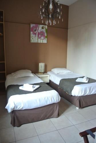 Hotel Danemark photo 2