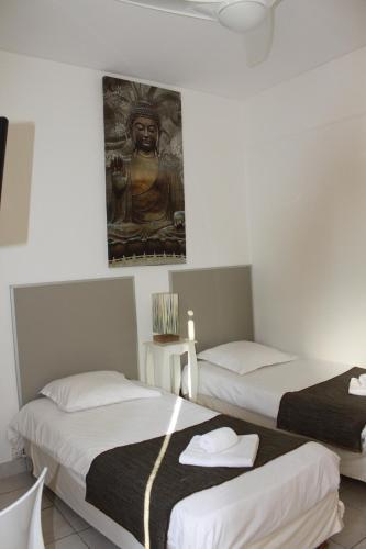 Hotel Danemark photo 7