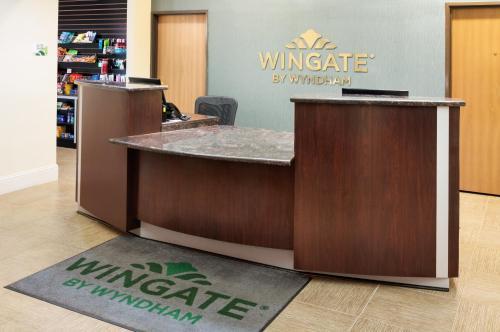 Wingate by Wyndham San Marcos Photo