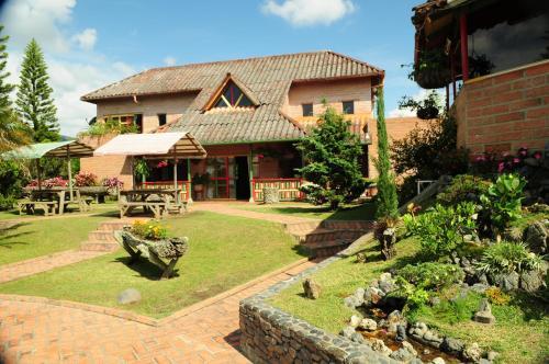 Foto de Finca Hotel Las Araucarias