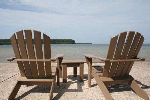 Ephraim Shores Resort