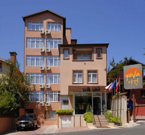 Kilyos Yuva Hotel online rezervasyon