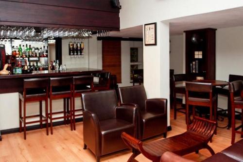 InnJoy Boutique Hotel Photo