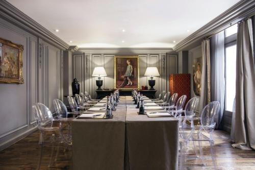 Castille Paris – Starhotels Collezione photo 29