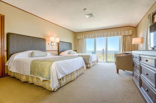 The Seaside Inn - Kennebunk, ME 04043