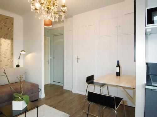 Appart 39 tourisme 2 paris porte de versailles location - Appart hotel paris porte de versailles ...
