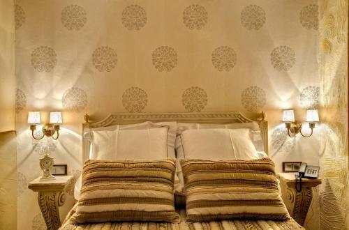 Suite Hotel Real Posada De Liena 9