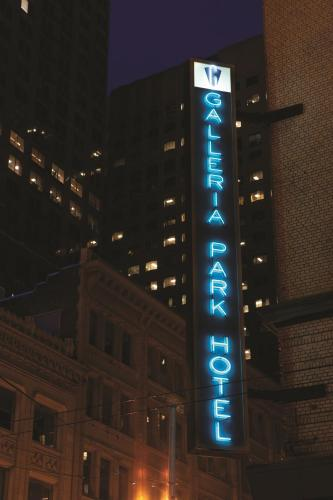 Galleria Park Hotel - 36 of 40
