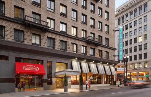Galleria Park Hotel - 33 of 40