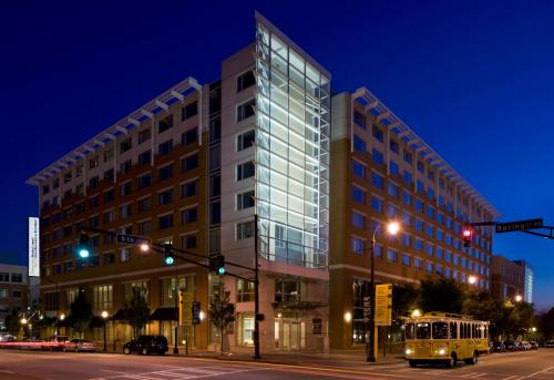 Georgia Tech Hotel And Conference Center - Atlanta, GA 30308