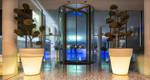 Radisson Blu es. Hotel, Roma photo 49