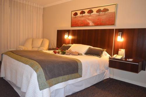 Hotel Don Eduardo Photo