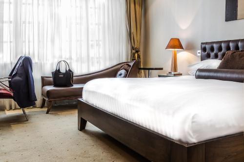 Courthouse Hotel London photo 33