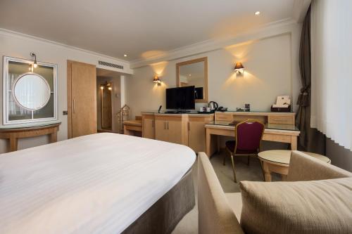Courthouse Hotel London photo 45