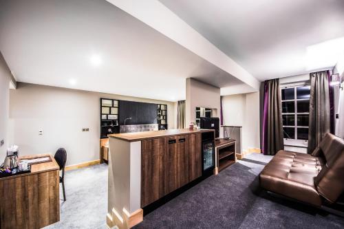 Courthouse Hotel London photo 55