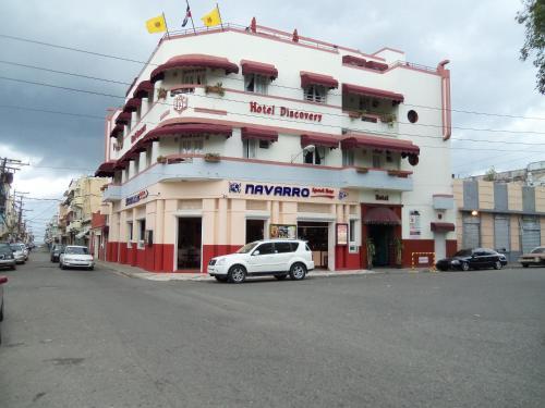 Hotel Discovery Santo Domingo