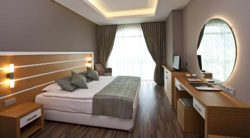 Dortyol Fourway Hotel&Spa online rezervasyon