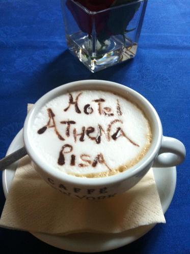Hotel Soggiorno Athena Pisa in Italy
