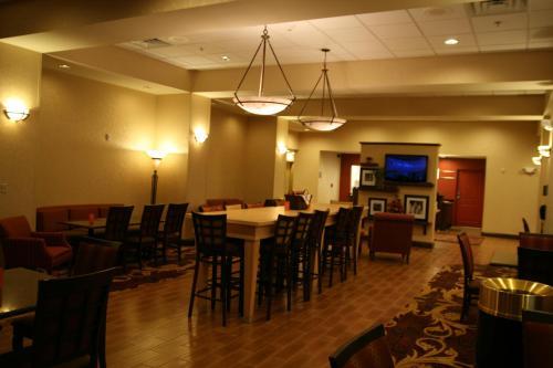 Hampton Inn Williamsburg - Williamsburg, KY 40769