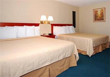 Quality Inn Modesto Photo