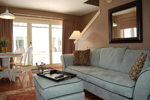 Sea Rose Suites - Ogunquit, ME 03907