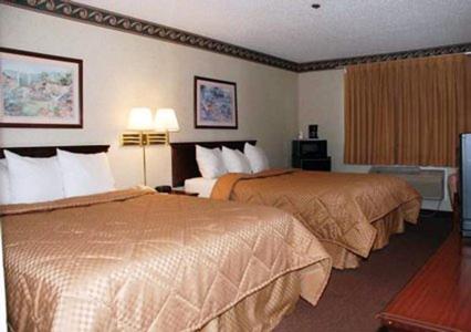 Econo Lodge Inn & Suites El Paso - El Paso, TX 79915