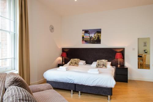 Picture of My Apartments Piccadilly Circus