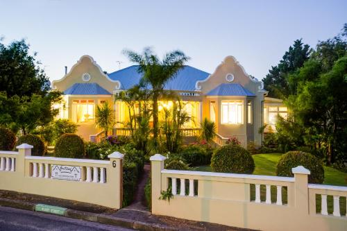 6 on Kloof Guest House Photo