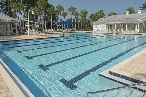 Osprey Cove Suites & Golf Club - Kingsland, GA 31558