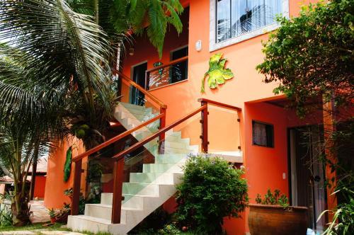Star Búzios Guest House Photo