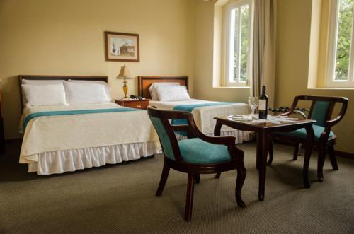 Hotel La Casona Photo