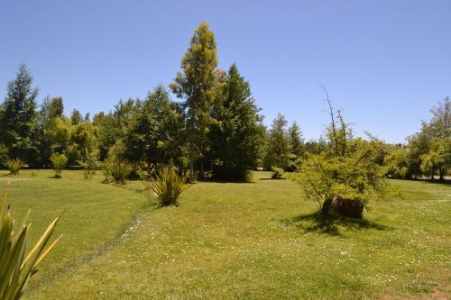 Cabañas Parque Salto del Laja Photo