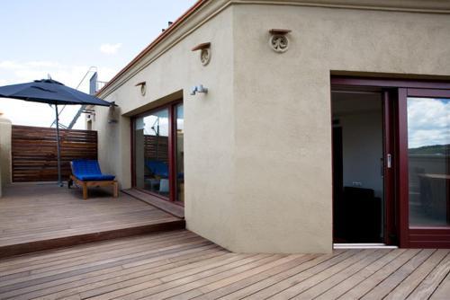 Las Ramblas Suites photo 16