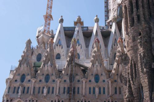 APBCN Sagrada Familia photo 23