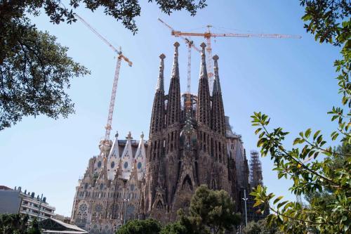 APBCN Sagrada Familia photo 26