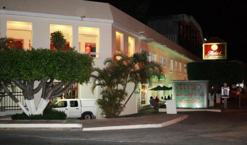 Foto de Hotel Lagos de Montebello