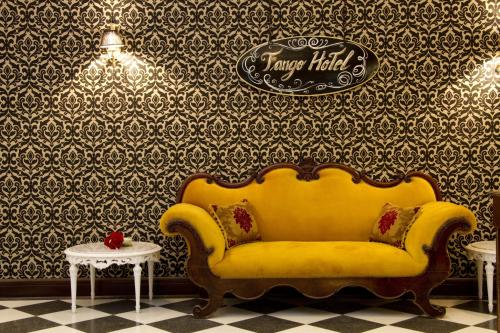 Tango de Mayo Hotel photo 14