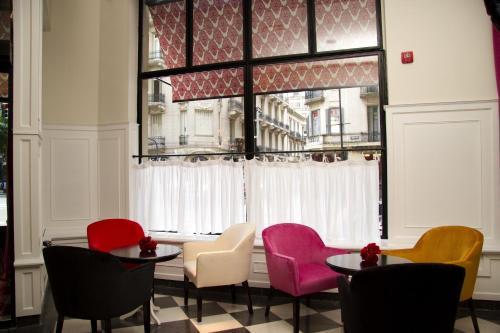 Tango de Mayo Hotel photo 20