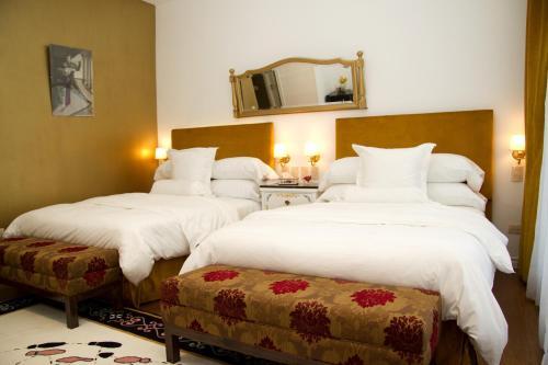 Tango de Mayo Hotel photo 22