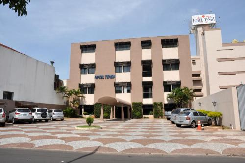 Foto de Hotel Tenda