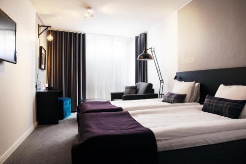 Best Western Kom Hotel Stockholm photo 64